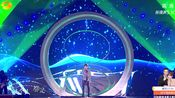 2020湖南跨年,TFBOYS王源,一首走心演唱《源》打动无数人的心。