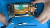 ViVO x21 一款屏幕比主板贵的手机,顾客要求更换国产组装屏