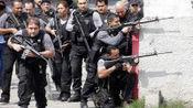 巴西机场遭武装人员劫持,与警方爆发枪战击毙3人,场面堪比大片