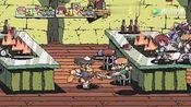《歪小子斯科特》游戏片花 8Bit怀旧风超可爱!