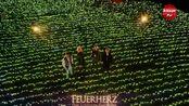 【德国人气男团】Feuerherz - Das schnste Geschenk (Weihnachten im Lichterglanz 2019)