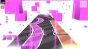 [锰酸钾/Dance Rail]第三大道 Hard.8 All Combo。超皮铺面,超爽体验!
