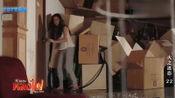 火之迷恋:男友来救小水,刚找到要带她走,就被人发现了