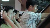 香港喜剧电影:一帮香港人到泰国旅游,一男一女在海边谈情