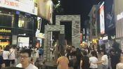 北京路步行街明火餐饮铺,总价20万入手,月收租4千到5千