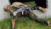 丹麦陆军招标新机枪,最后选中了M60E6轻机枪