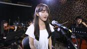 【凡人歌 Song of Ordinary People 】EDM Version - Cover by Iris Liu 劉忻怡 & Steven Lai 賴