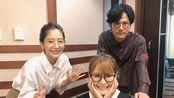 2019.10.8 THE TRAD【radio】guest:ギャル曽根