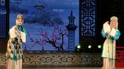 【淮剧】《莲花庵·见丈夫悔恨痛绝一旁站》徐嘉芊、吴瑾(泰州市淮剧团)