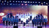 江西制造职业技术学院信息工程系 迎新晚会《夜空中最亮的星》