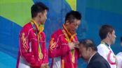 js123.com中国对子获得男子同步潜水10m金牌mg电子游艺注册送彩金