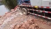 z4.231 广西小型混凝土泵车施工实录!科尼乐天泵遍布大江南北