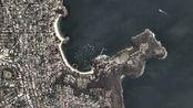 长光卫星前往拍摄澳大利亚-悉尼