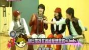 20070629 w-inds. MTV爆肝五日行 talk part.1 in 日韓音樂瘋 JK-POP