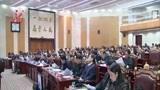 """[全省新闻联播]黑龙江省立法工作将做全面""""体检"""""""