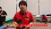 【Futaba】 R.C.D.C全日本遥控车漂移锦标赛2019获奖者hayato