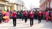18年元宵节 舞友在西张各庄村联欢【正明山队】