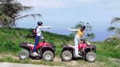 Qingya's VLOG 10 in 泰国  在泰国12天我们都干啥了?  与好友的泰国之旅  打卡普吉+清迈+拜县+曼谷