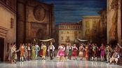 【芭蕾舞剧·堂吉诃德】Don Quixote高清全场 (Johan Kobborg) Sofia Matyushenskaya&Andrey Sorokin