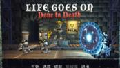 女流-2019.1.1-Life Goes On(生生不息)