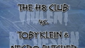CZW Violent By Design 2005.06.11 The H8 Club vs. Toby Klein & Necro Butcher