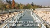徐州凤鸣海景区内的玻璃桥,免费的哦,有来过的吗