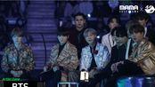【TXT】BTS(防弹少年团)and ONEUS Reaction to TXT合集(包括舞台&获奖) 2019MAMA x M2
