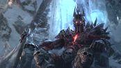 暴雪嘉年华《魔兽世界》 新资料片·暗影之地宣传CG