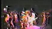 X - 1986.11.16 - Meguro Rokumeikan
