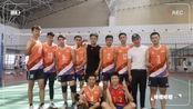 安徽省黄山杯业余排球邀请赛马鞍山站