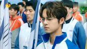 《奋斗吧,少年》司阳:希望后面的比赛,不会留下遗憾