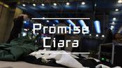 【希希的舞蹈日记】Jazz / Promise - Ciara / 累到一口气喝下500ml水的程度