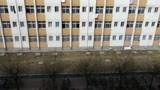 徐州工程学院女生宿舍被巨型饼状物砸中