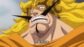 香吉士的父亲,见到香吉士,竟是想和他打一架?