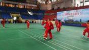 2019湖南省第十届全民健身节太极器械比赛长沙市代表队自编太极剑