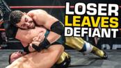 Defiant Loaded #26 30 Minute Iron Man 2019.06.01 Joe Hendry vs. Gabriel Kidd