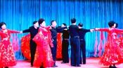 《北镇东明舞蹈队》制作 刘春明