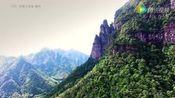 壮丽瑶山飞瀑 传闻这里曾是仙人居住的地方