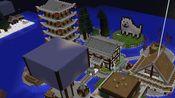 【火嗷不嗷】《Minecraft》海岛服纪念·Toby dog!