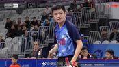樊振东爆冷2-3输给小将,振作起鼓3-1战胜奥恰洛夫!
