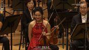 【小提琴】柴可夫斯基D大调小提琴协奏曲作品35 Tchaikovsky Violin Concerto D Major Op.35 - Bomsori Kim