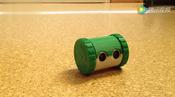 最新3D打印机打印的 易拉罐 机器人Attiny Canbot 3d知道网