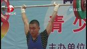 安徽:省十三运健美操开赛 所有赛事全部亮相