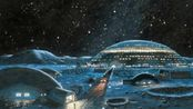 在月球上建造城市的几率有多高?科学家大数据分析找到答案