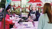 春节期间肉价会上涨吗?探访湖北黄冈县城菜场,看看得到什么答案