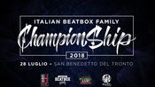 【BEATBOX】Rich VS Azel   TOP 16 Italian Beabox Championship 2018