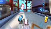 QQ飞车:青山 车神排位赛上被甩未完成,都有心理阴影了