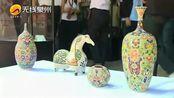 第三届中国安溪家居藤铁工艺文化博览会开幕