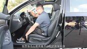 喜提本田新雅阁,黑色比白色更加大气,不过车主说最想要的是8代