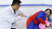 精神病患者想出院,医生只用一道数学题,就能证明他不能出院